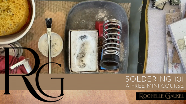 Soldering 101 Featured Image